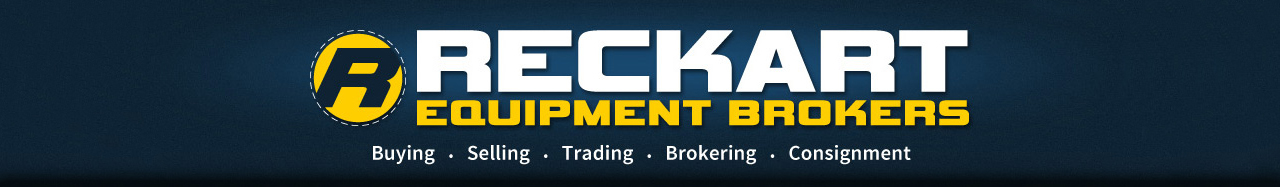 Reckart Equipment Brokers