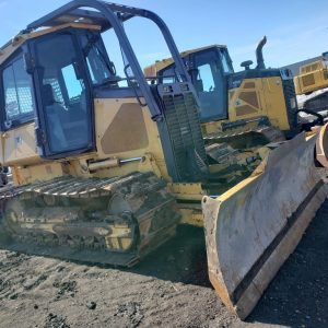 Used John Deer Dozer