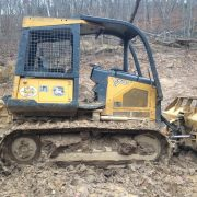 JD Dozer Forestry Package