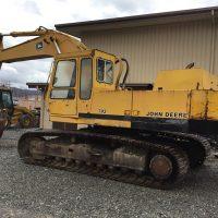 792 John Deere Excavator Ready To Work!