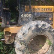 John Deere 440C