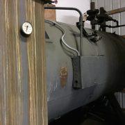 Used Hot Water Boiler