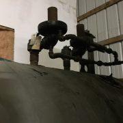Gas Oil Boiler For Sale
