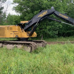Used Tigercat