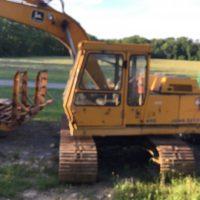 1986 John Deere 490 Excavator