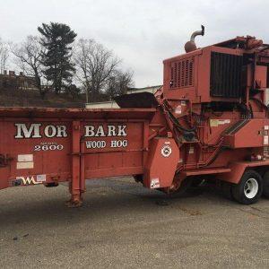 Morbark 2600