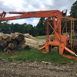 Used Truck Mount Loader