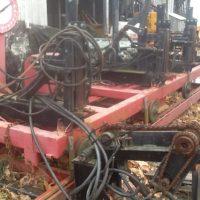 Meadows #3 Sawmill