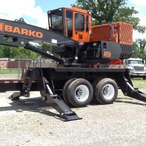 New Barko 495B