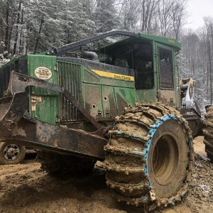 2015 Cable Skidder for sale