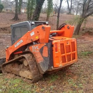 Track Loader for sale