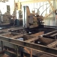 1990 HMC Sawmill Make Reasonable Offer