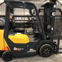 Liugong Forklifts Now Available