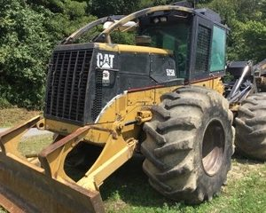 Used Cat Skidder
