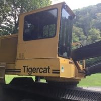 2007 Tigercat 240B Loaderu