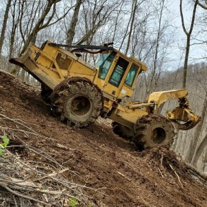Used Grapple Skidder for sale