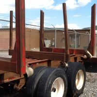 1997 Evans Pup Trailer SOLD!!