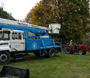 Used Bucket Truck