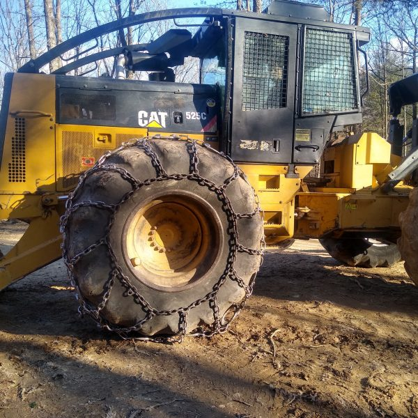 Cat Skidder for sale