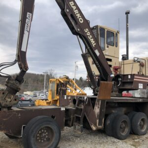 Used Knuckleboom Loader