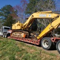 2008 John Deere 160LC Excavator