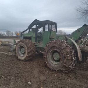 C6 Cable Skidder For Sale
