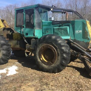 1999 Cable Skidder For Sale
