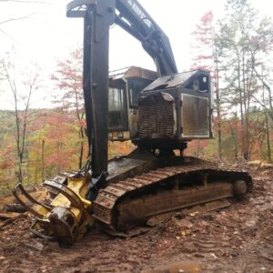 Feller Buncher Timbco For Sale