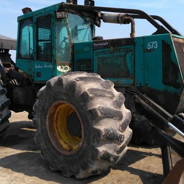 Dual Arch Skidder for sale